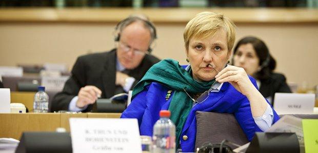 Róża Thun na czele zmian na rynku cyfrowym w Europie!