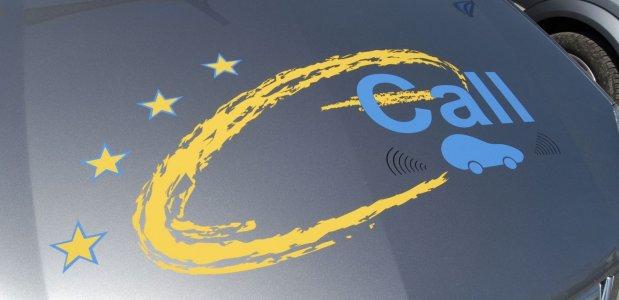 System eCall przyjęty przez Parlament Europejski