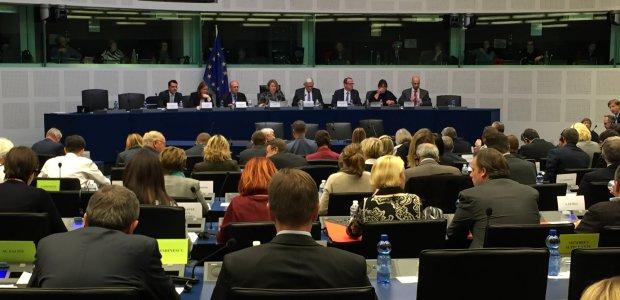 Europosłowie na rzecz aktywnych działań dot. Jednolitego Rynku Cyfrowego
