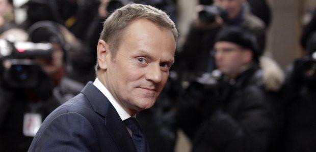 Donald Tusk: Polska jest i będzie w Europie
