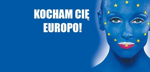 Kocham Cię, Europo