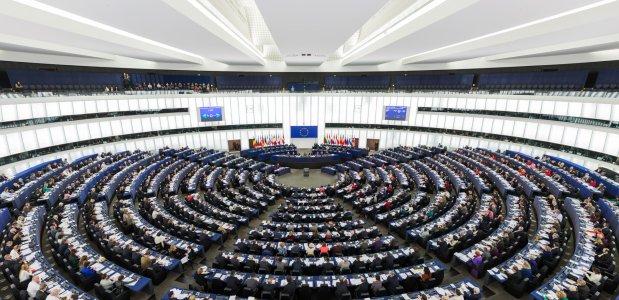 Rezolucja Parlamentu Europejskiego z dnia 15 listopada 2017