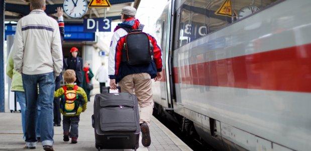 Róża Thun – nowe rozwiązania dla pasażerów kolei w UE!
