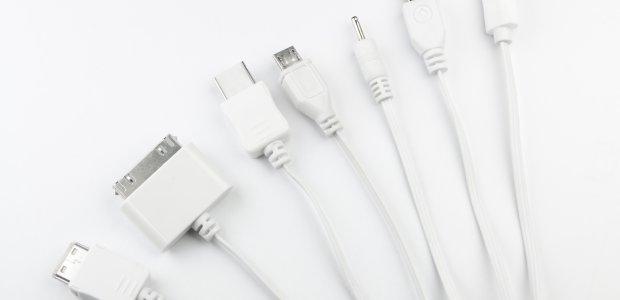 Czas na jednolite ładowarki do przenośnych urządzeń elektronicznych.
