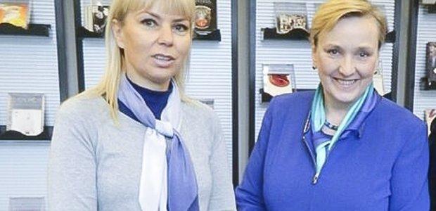 Komisarz Bieńkowska odpowiada na mój apel !!