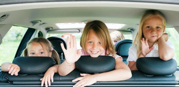 Przedstawiłam raport w sprawie bezpieczeństwa pojazdów i ochrony uczestników ruchu drogowego !