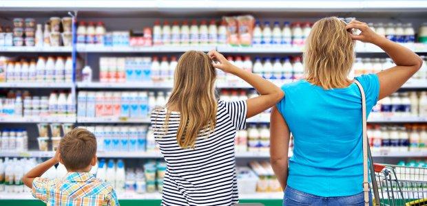 Podwójna jakość produktów w UE to nie fikcja! Są już wstępne wyniki badań KE.