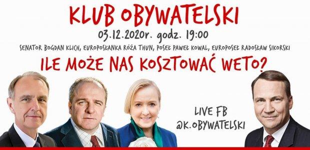 Klub Obywatelski Kraków